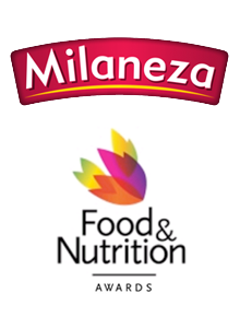 Milaneza distinguished in FOOD & NUTRITION AWARDS 2014